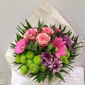 Picture of Bouquet Niriida