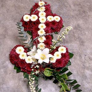 Εικόνα της Στεφάνι Κηδείας 017