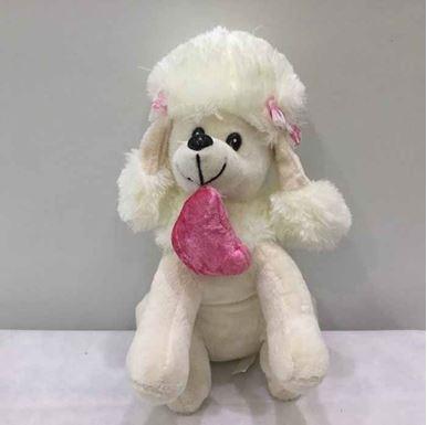 Σκυλίτσα Λευκή 010190