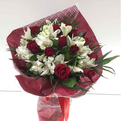 Picture of Bouquet Caroline