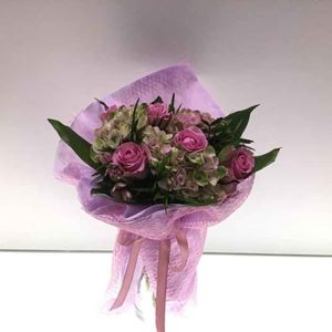 Picture of Bouquet Saphire
