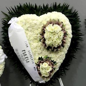 Εικόνα της Στεφάνι Κηδείας 005