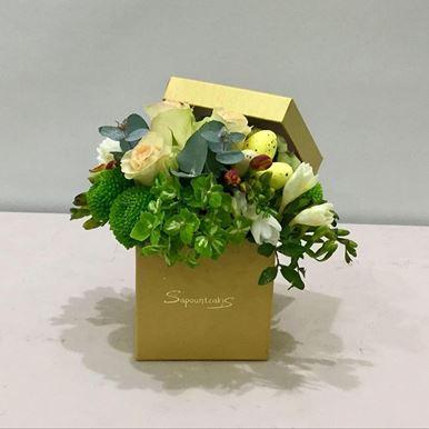 Κουτί Πάσχα 003