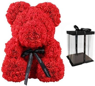 Picture of Rose Bear Red Μεγάλο
