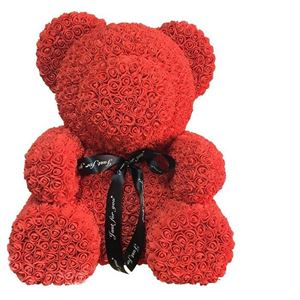 Picture of Rose Bear Giant Red