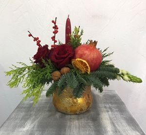 Picture of XMas Arrangement 001