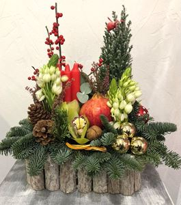 Picture of XMas Arrangement 004