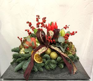 Picture of XMas Arrangement 006
