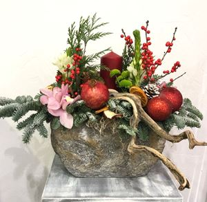 Picture of Arrangement Christmas Rock
