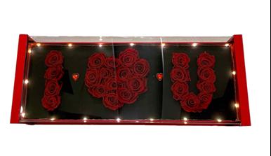 Κουτί I Love You