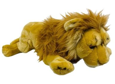 Λούτρινο Λιοντάρι